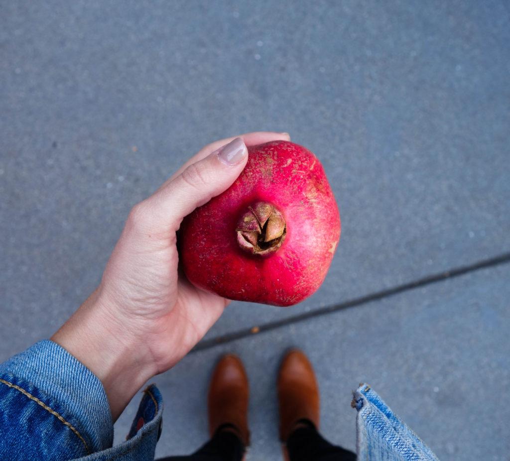 mixt-pomegranate