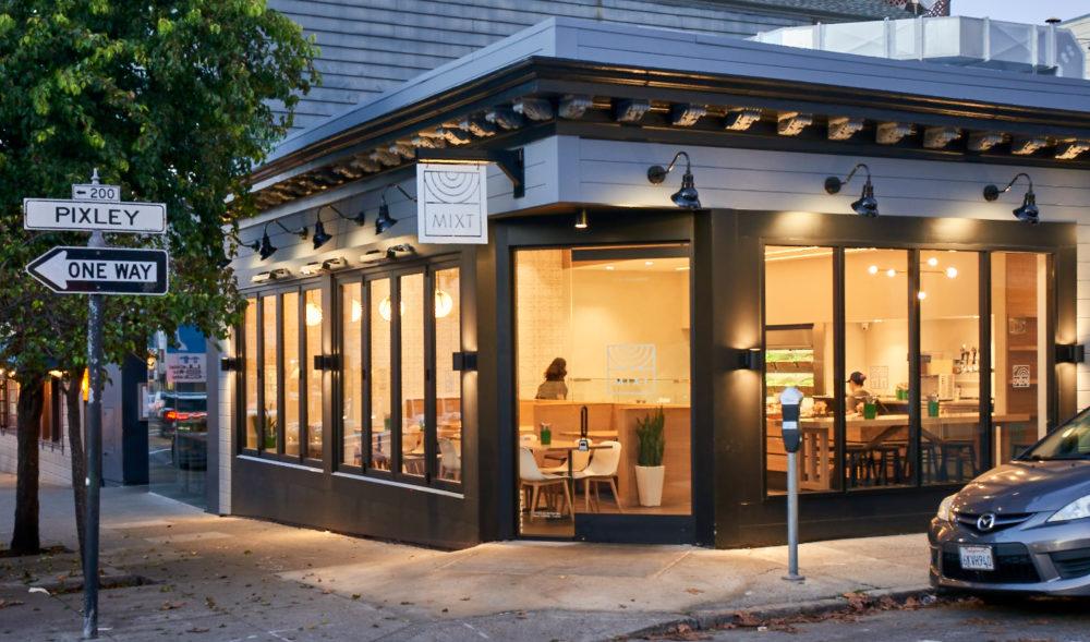 Fillmore St Restaurant